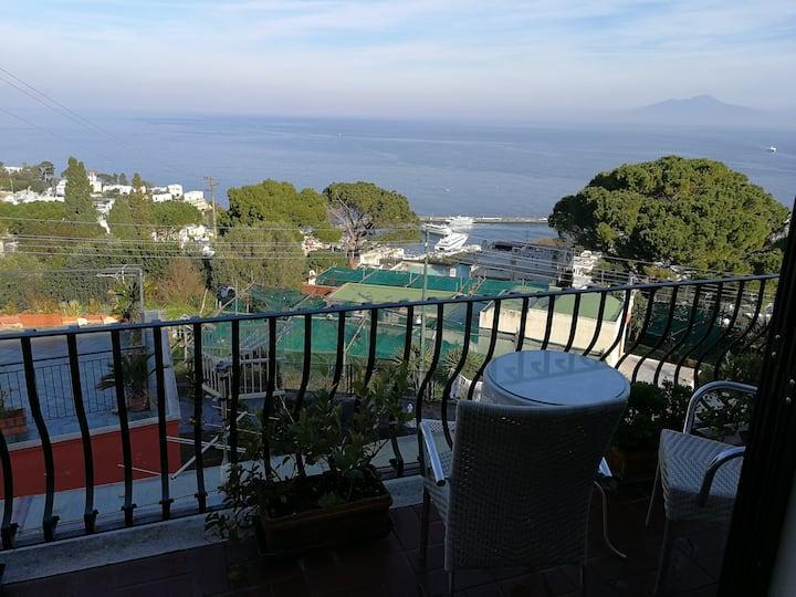 "Casa Vacanza a Capri ""La Marocella"""