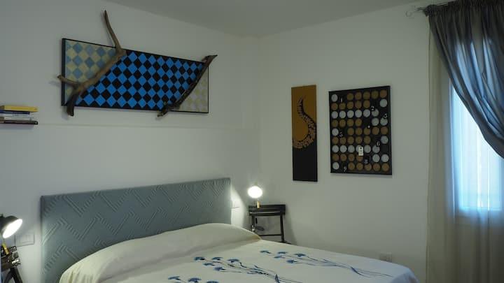 B&B Giardino34 Secret Room