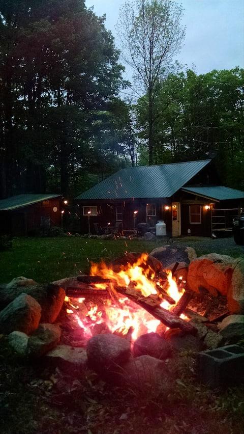 Camp Dennis