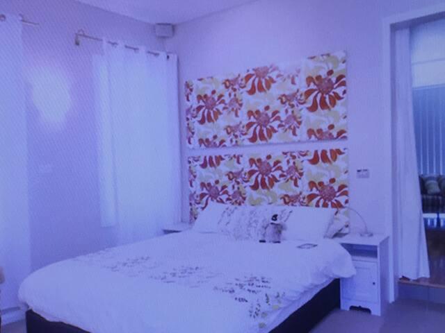Qifeng apartment - Kianggeh - Apartment