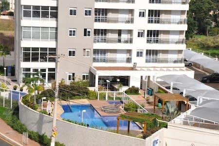 Spazio Blu - APT Alto Padrão (SJ Rio Preto)