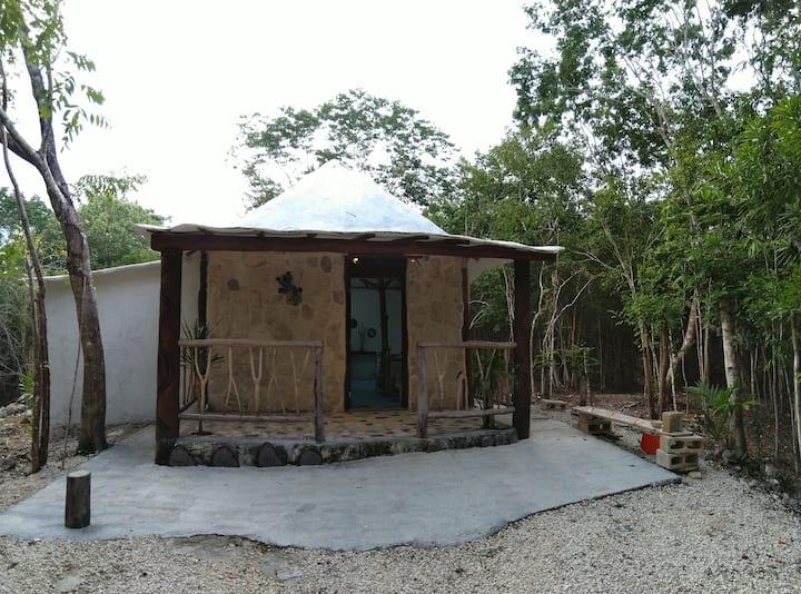 Hostal Tres Lunas, Ruta de los cenotes