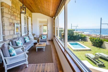 Seaside House in Kalk Bay - Cape Town