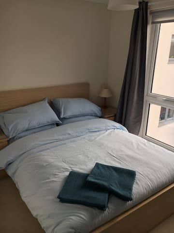 Double Room in Devonport new build - Plymouth - Apartmen