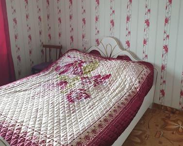 Квартира на берегу Волги в Угличе