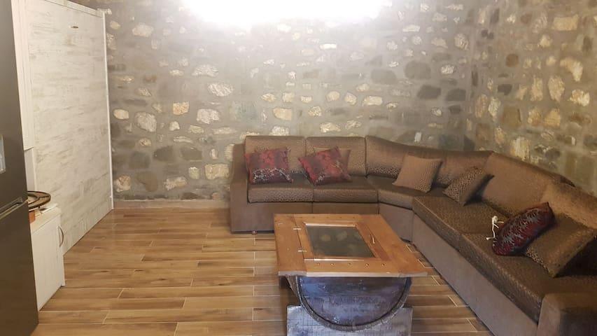Ανεξαρτητο σπιτι Παλαιοκατουνο κοντα σε χωρια