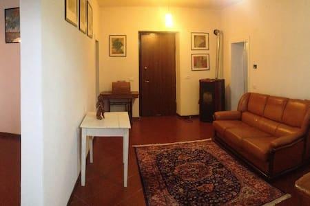 Appartamento in antico borgo - Lupia - Квартира