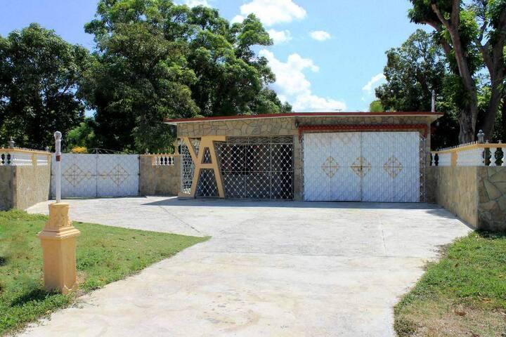 Hostal El Rubio en Trinidad habitación (3) - Casilda - Casa