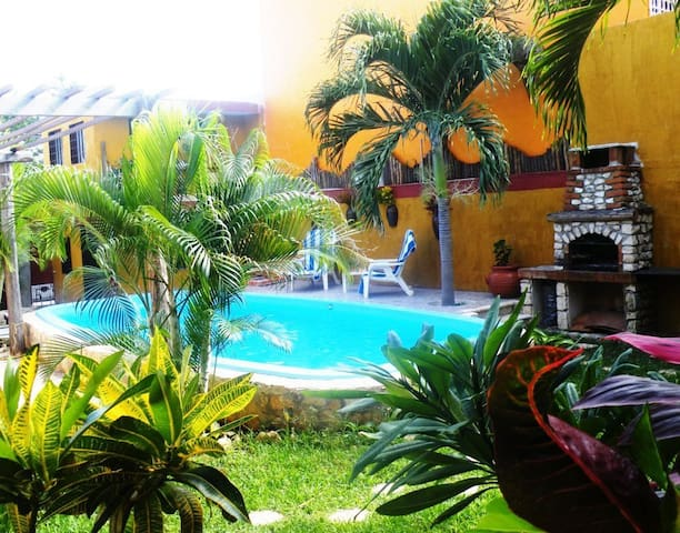 APPARTEMENT A PLAYA DEL CARMEN - Playa del Carmen - Pis