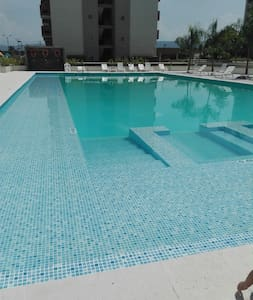 Lindo Apartamento para descanso en Peñalisa - Girardot - Apartamento
