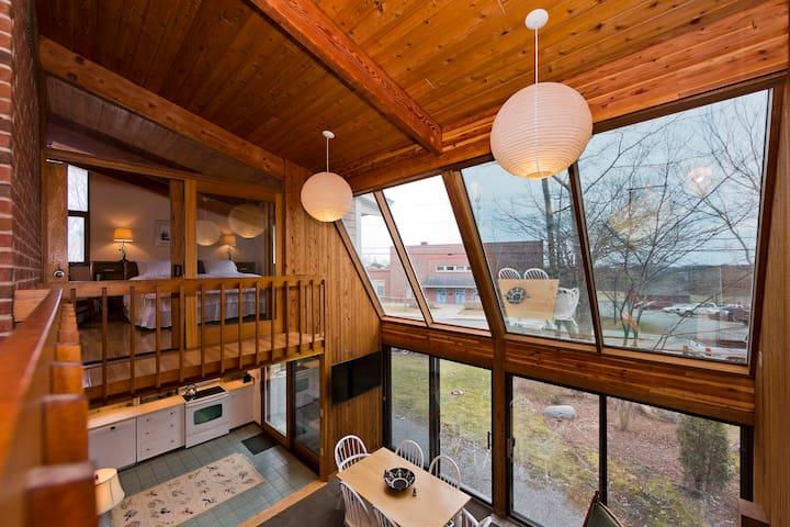 Elegant Home in Northeast Harbor