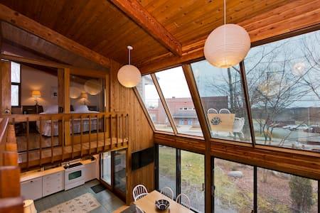Elegant Home in Northeast Harbor - Mount Desert