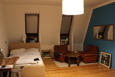 Lovely Apartment very close to Central Station - Wien - Wohnung