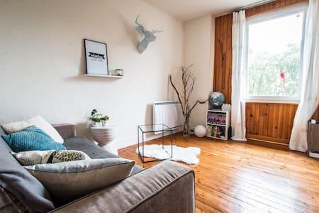 Appartement de charme dans Espalion - Espalion - Lägenhet
