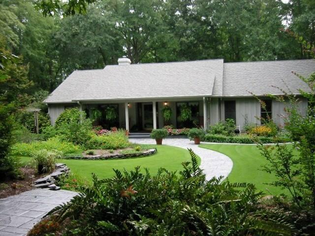 Woodland Garden Home 10 Miles to Augusta National