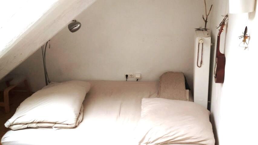 Gemütliches Zimmer, cozy room