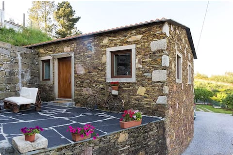 Casa da Casada - Douro-Tal von LW