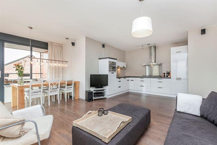 Luxe, zonnig tweekamerappartement - Zoetermeer - Appartement