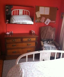 Rm in 3 bed house near Claregalway - Claregalway - Haus