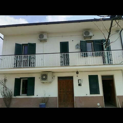 Villa Tommaso