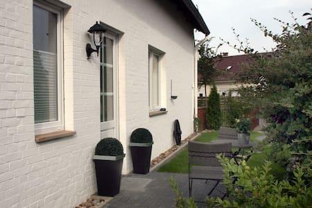 Ferienwohnung Wilhelmstein - Apartment