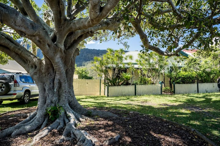 Stanwell Park Beach Cottage