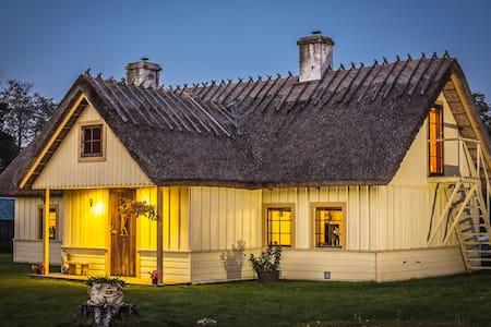 Kertel Guesthouse in Kärdla, Hiiumaa