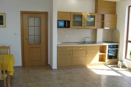 Villa Dafni - apartment 6 - Sozopol