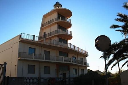 IL FARO(very close to the harbour) - Porto Torres - Apartment