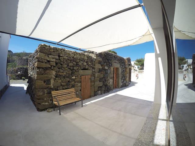 Venere House - Appartamento Sole - pantelleria - Apartamento