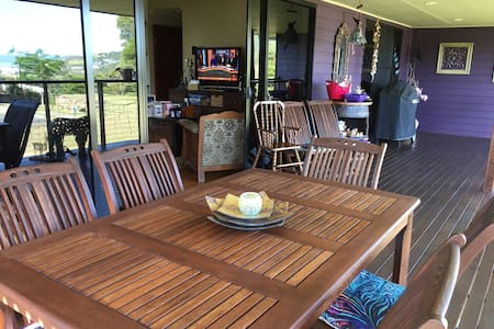 Pratolino (Airlie Beach-Whitsundays) - Jubilee Pocket - Rumah