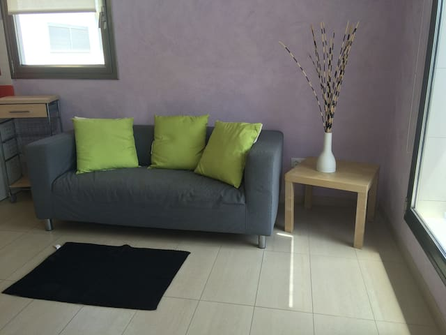 2 BEDROOMED APARTMENT, LAS ARTES, PLAYA MOGAN. - Lomo Quiebre - Appartement