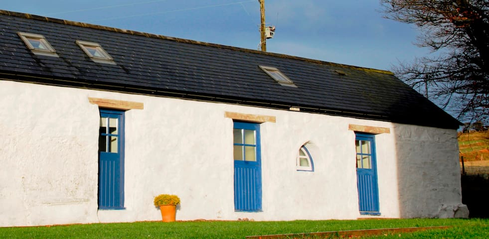 Perfect escape to starry skies & rural tranquilty - Maenclochog - Chalet