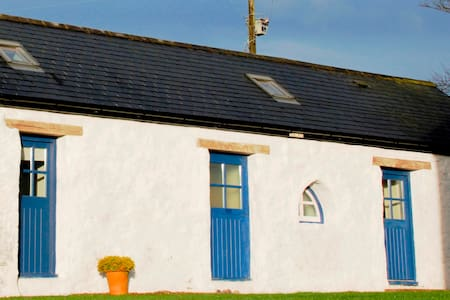 Starry skies hideaway perfect for couples/walkers - Maenclochog - Cabin