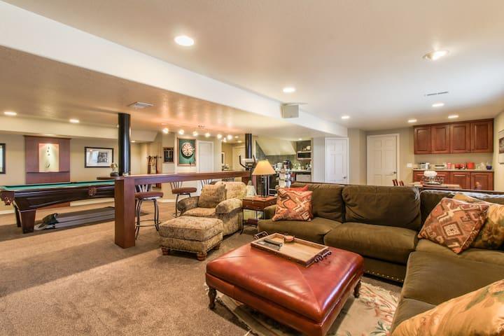 The Stratford Ranch - Littleton - House