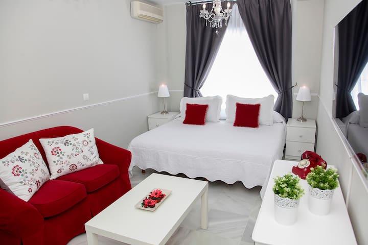 Apartamento en Centro de Sanlúcar, en calle Ancha