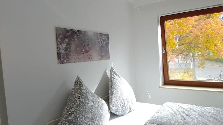 Modern + neu renoviert - Appartement im Kurviertel