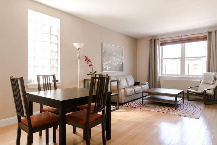 Large Bedroom & Private Bath – 15 min fr Manhattan