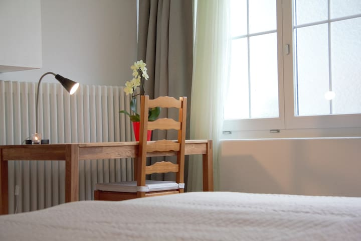 Bright and spacious room in St.Gallen - Sankt Gallen