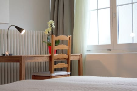 Bright and spacious room in St.Gallen - Saint Gallen - 公寓