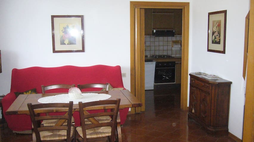 Apartment in tuscany chianti area - Certaldo - Departamento