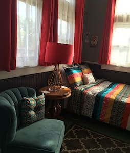Captain Harris House - Memphis - Appartement