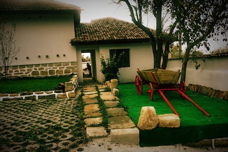 """""""The Old Bulgaria"""" is ethno style guest house - null - Boutique hotel - 2"""