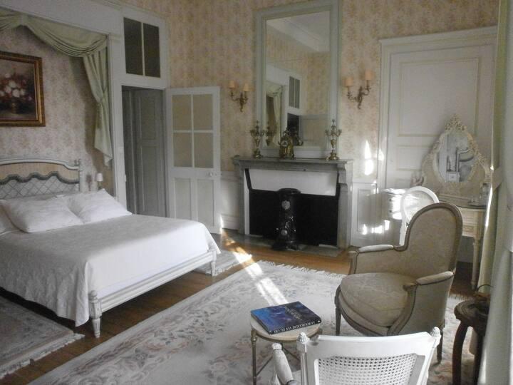 Chambre Arthur Rimbaud