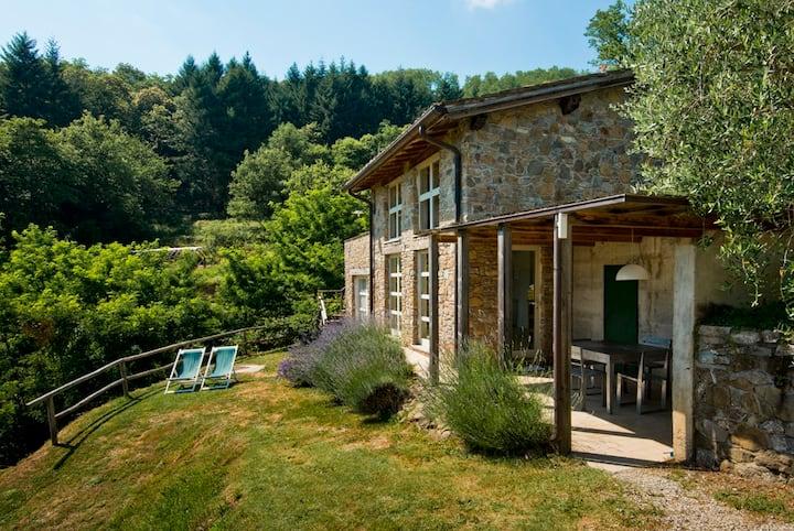 Residenza  Sorbi - Agriturismo Serore
