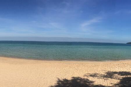 Peninsula Sea Side Escape - Safety Beach - Jiné