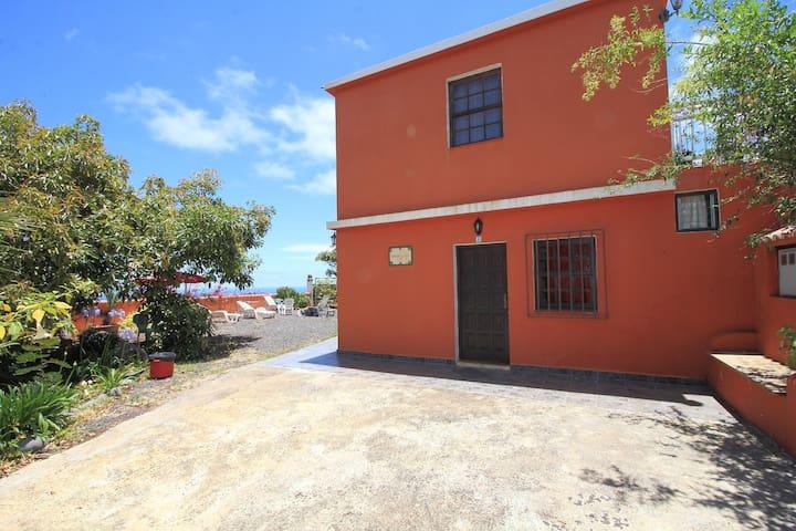 Bodega Goyo Apartamento B - 聖克魯斯德拉帕爾馬(Santa Cruz de la Palma) - 公寓