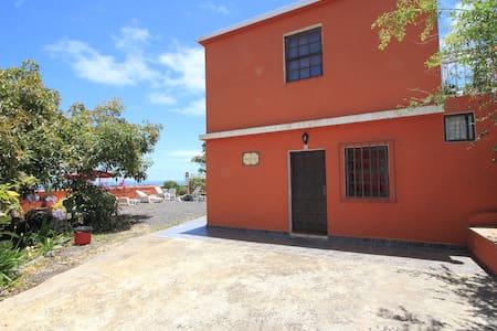 Bodega Goyo Apartamento B - Santa Cruz de la Palma - Pis