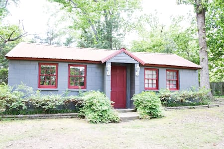 Cabin #7 Town Branch Guest Ranch