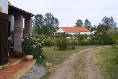 Quinta dos Trevos Artes e Ofícios - Ladoeiro